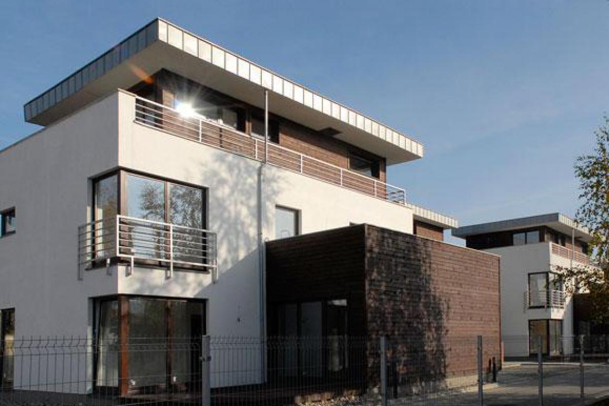 Apartamenty Rakowiecka - Wrocław, Krzyki - Osiedle, ul. Rakowiecka 64-66, Verity Development Sp. z o. o. - zdjęcie 9
