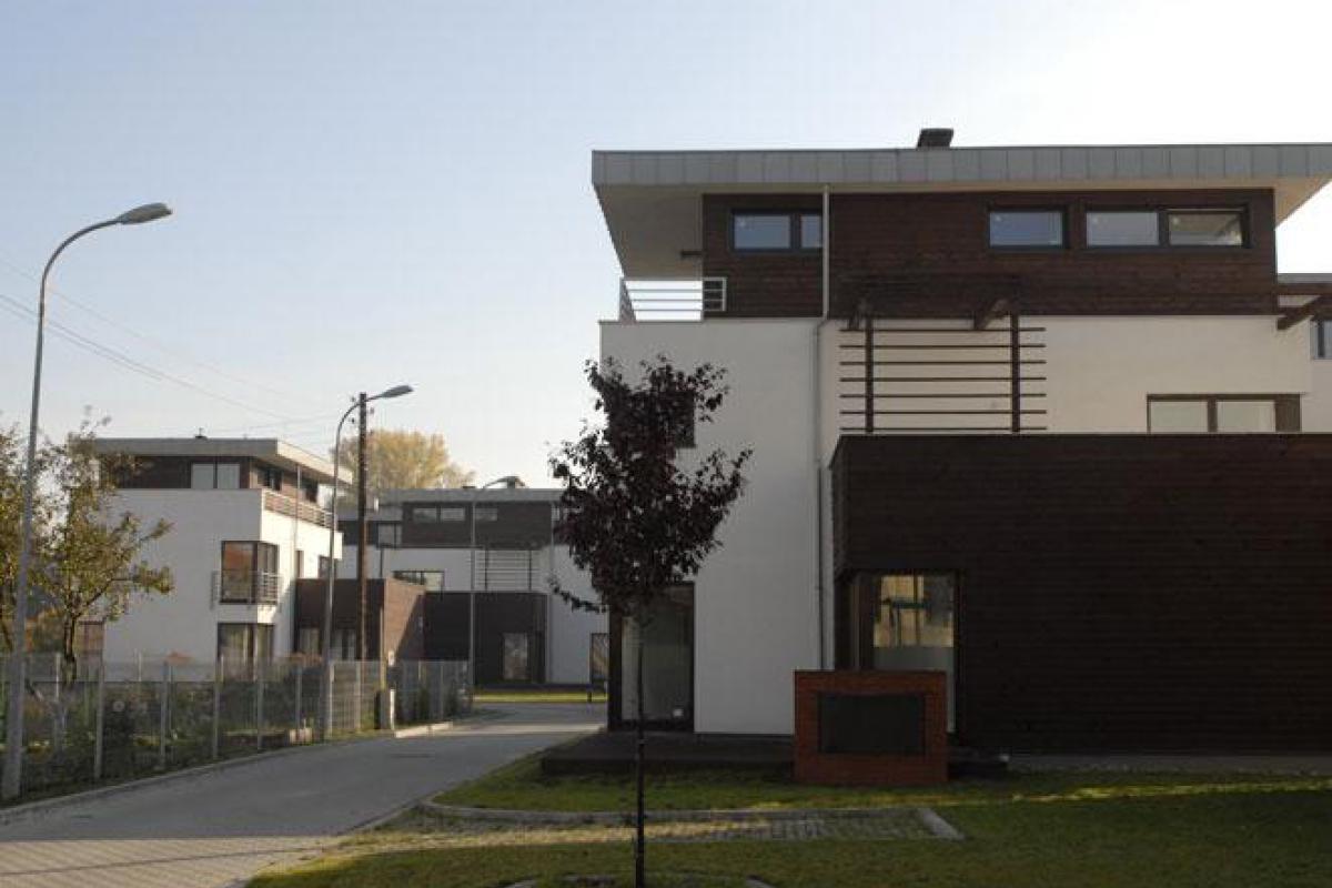 Apartamenty Rakowiecka - Wrocław, Krzyki - Osiedle, ul. Rakowiecka 64-66, Verity Development Sp. z o. o. - zdjęcie 10