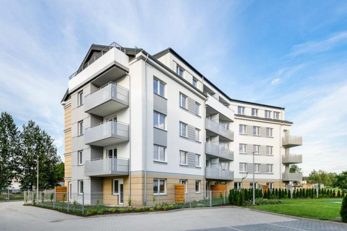 Lokum di Trevi - Wrocław, Tarnogaj, ul. Klimasa / ul. Międzyleska, Lokum Deweloper S. A. - zdjęcie 4