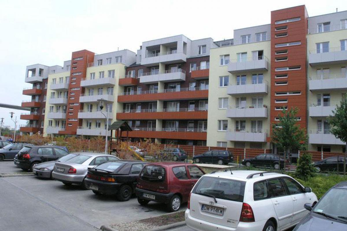 Lokum Mosiężna - Wrocław, ul. Mosiężna, Lokum Deweloper S. A. - zdjęcie 2