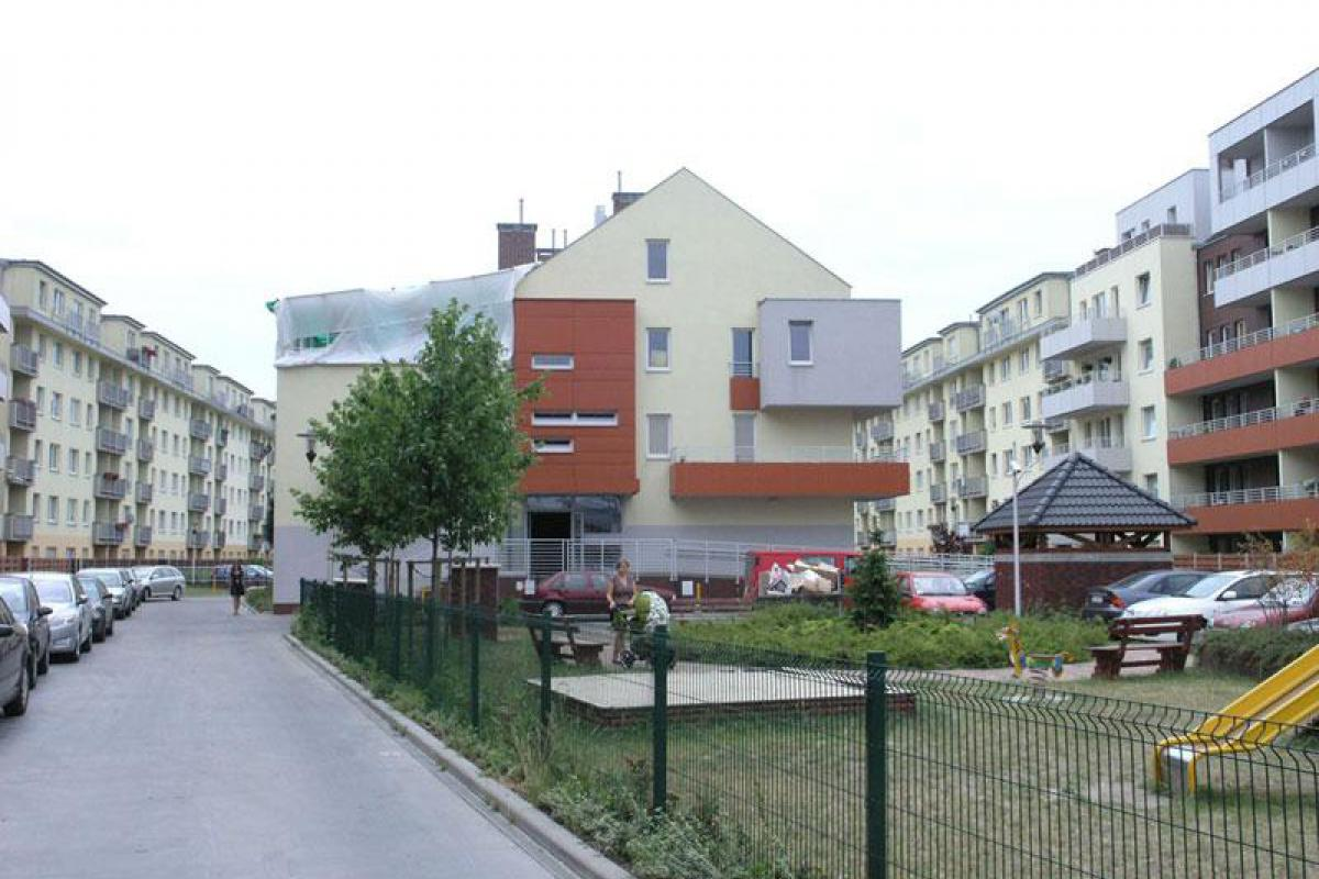 Lokum Mosiężna - Wrocław, ul. Mosiężna, Lokum Deweloper S. A. - zdjęcie 4