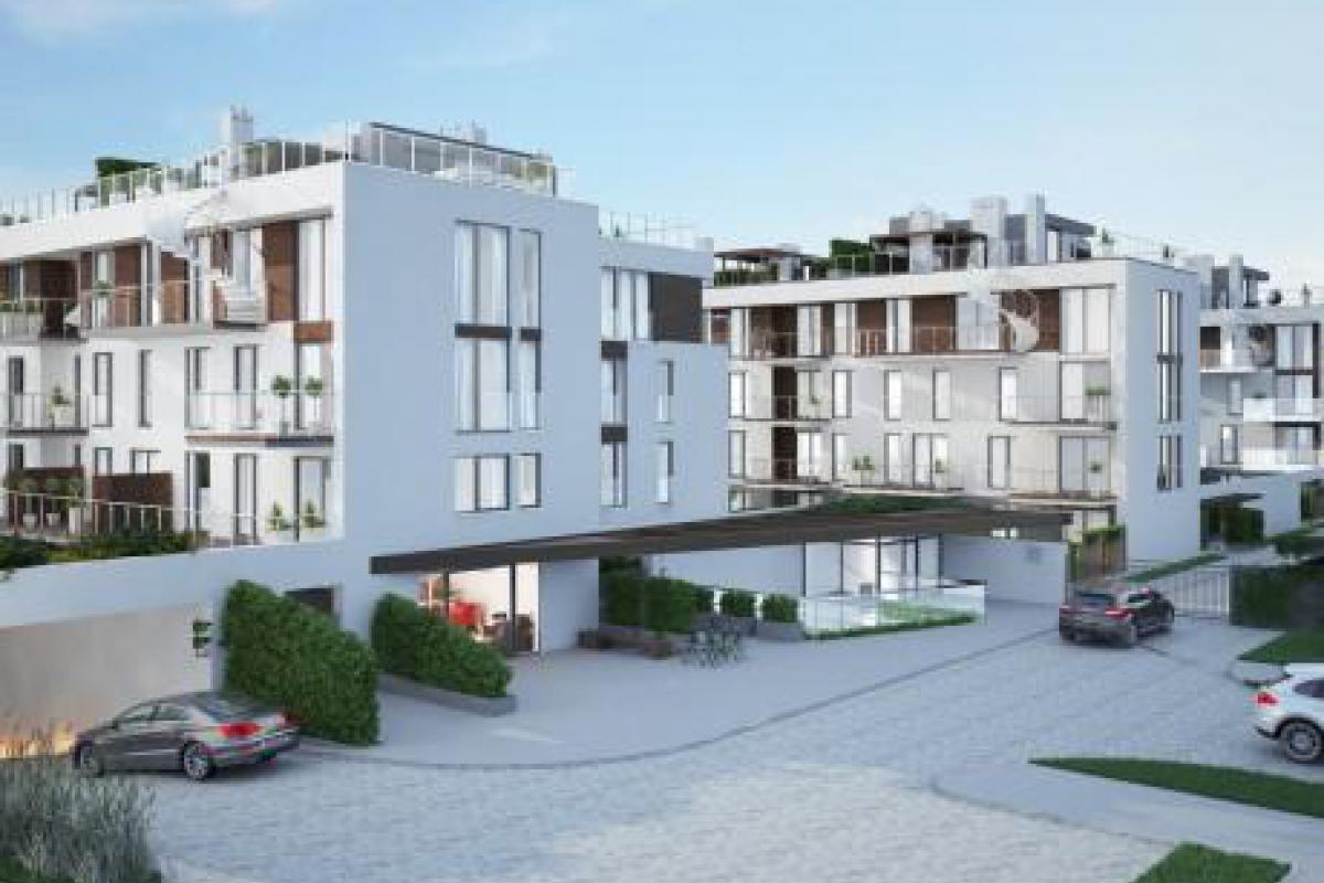 Tre Mare Residence - Gdańsk, Żabianka-Jelitkowo, ul. Jelitkowska, NDI S.A. - zdjęcie 3