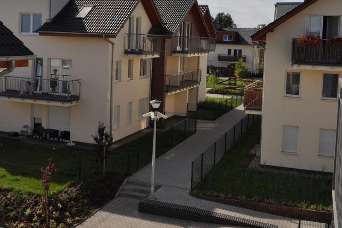 Lokum Siechnice - mieszkania - Siechnice, ul. Mieszczańska/Graniczna, Lokum Deweloper S. A. - zdjęcie 1