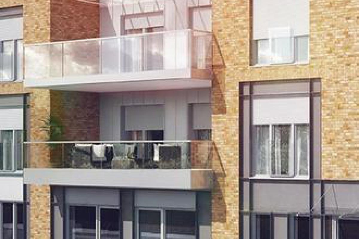 Wozownia Apartamenty Jakuba - Toruń, Stare Miasto, ul. Św. Jakuba, APRO Investment Sp. z o.o. - zdjęcie 3