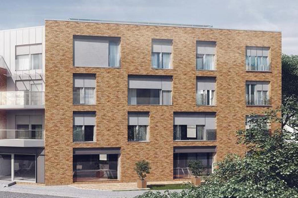 Wozownia Apartamenty Jakuba - Toruń, Stare Miasto, ul. Św. Jakuba, APRO Investment Sp. z o.o. - zdjęcie 1