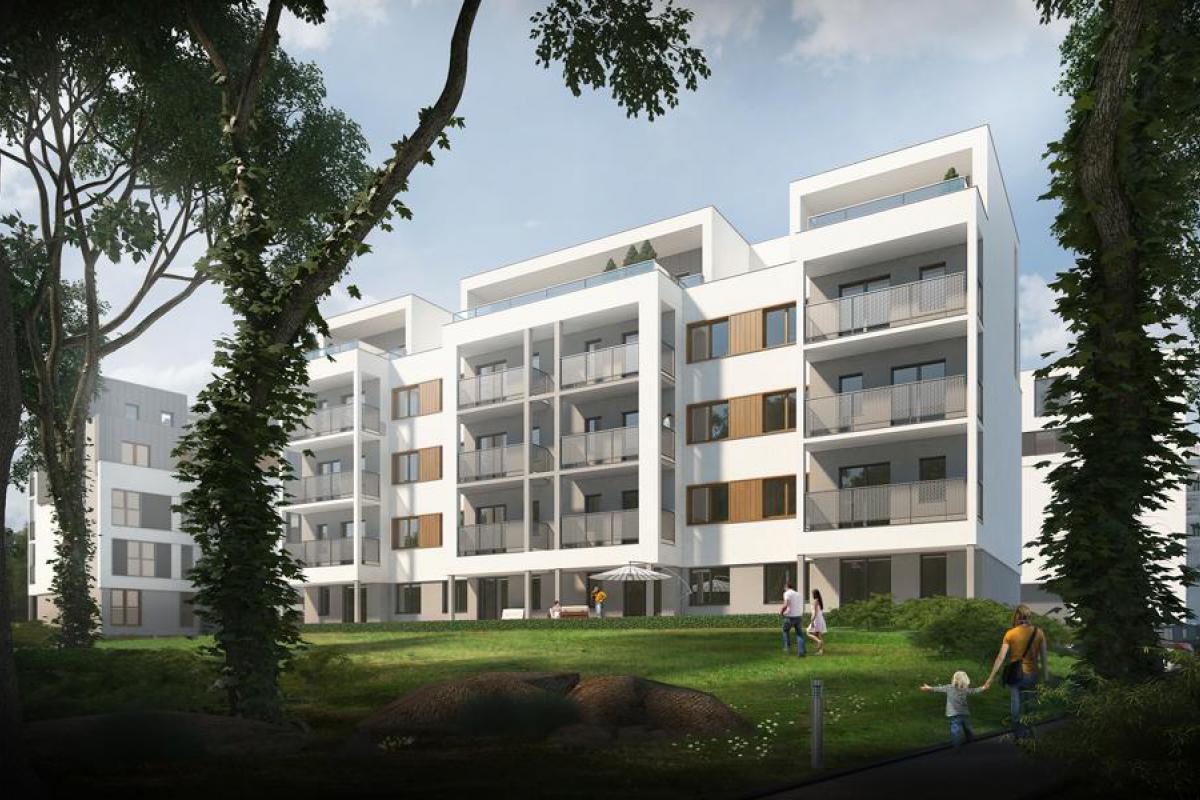 Osiedle Awangarda III - Fordon - Bydgoszcz, Fordon, ul. Bydgoskich Olimpijczyków, Budstol Invest Sp. z o.o. - zdjęcie 3