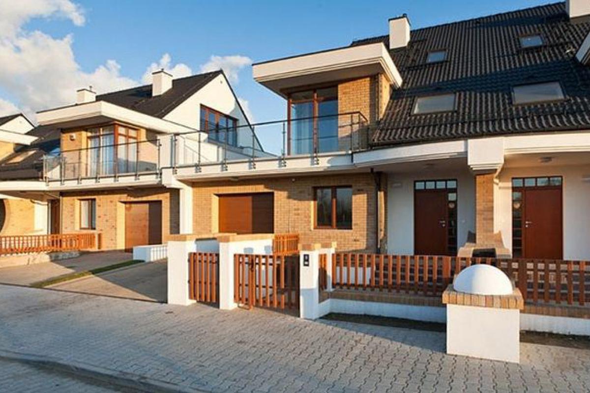 Ville Murano - Wysoka, ul. Miodowa/Trzmielowa, Atal S.A. - zdjęcie 1