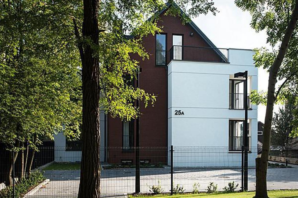 Podedworze 25a - Kraków, Podgórze Duchackie, ul. Podedworze 25a, BB Inwestycje Sp. z o.o. - zdjęcie 1