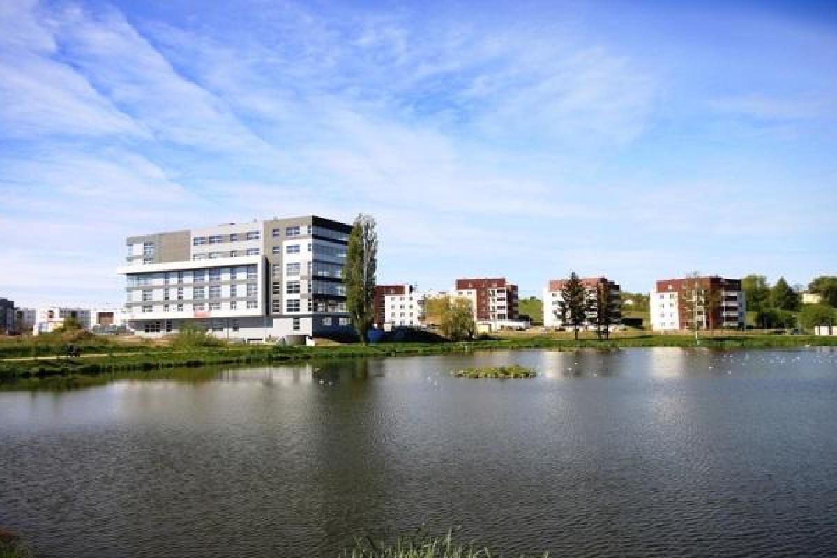 Nordika - Gdańsk, Piecki - Migowo, ul. Jabłoniowa, Murapol S.A. - zdjęcie 3