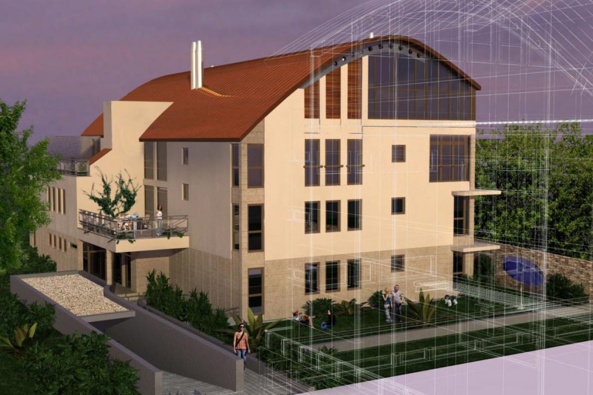 Wilanów Apartments - Warszawa, Wilanów Niski, ul. Wiertnicza 140, B. Błaszczak Development - zdjęcie 2