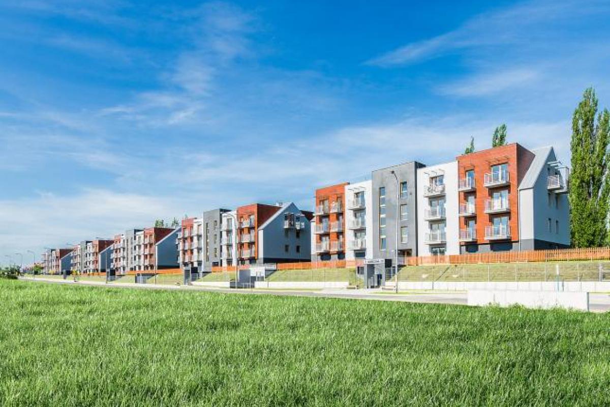 Apartamenty Agrestowa Aleja - Wrocław, Krzyki - Osiedle, 1, Atal S.A. - zdjęcie 7