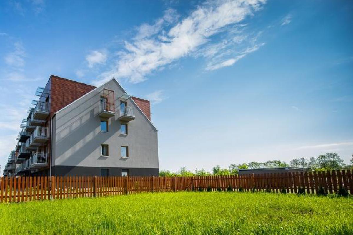 Apartamenty Agrestowa Aleja - Wrocław, Krzyki - Osiedle, 1, Atal S.A. - zdjęcie 2