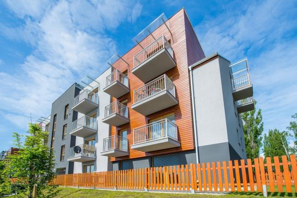 Apartamenty Agrestowa Aleja - Wrocław, Krzyki - Osiedle, 1, Atal S.A. - zdjęcie 1