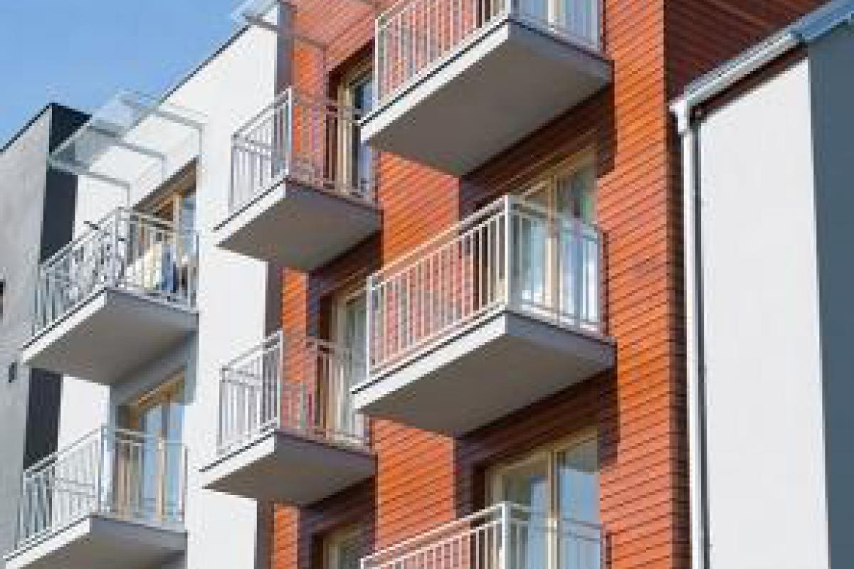 Apartamenty Agrestowa Aleja - Wrocław, Krzyki - Osiedle, 1, Atal S.A. - zdjęcie 3