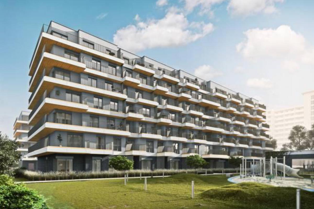 ATAL Marina Apartamenty II - Warszawa, Żerań, ul. Kowalczyka / Krzyżówki, Atal S.A. - zdjęcie 1
