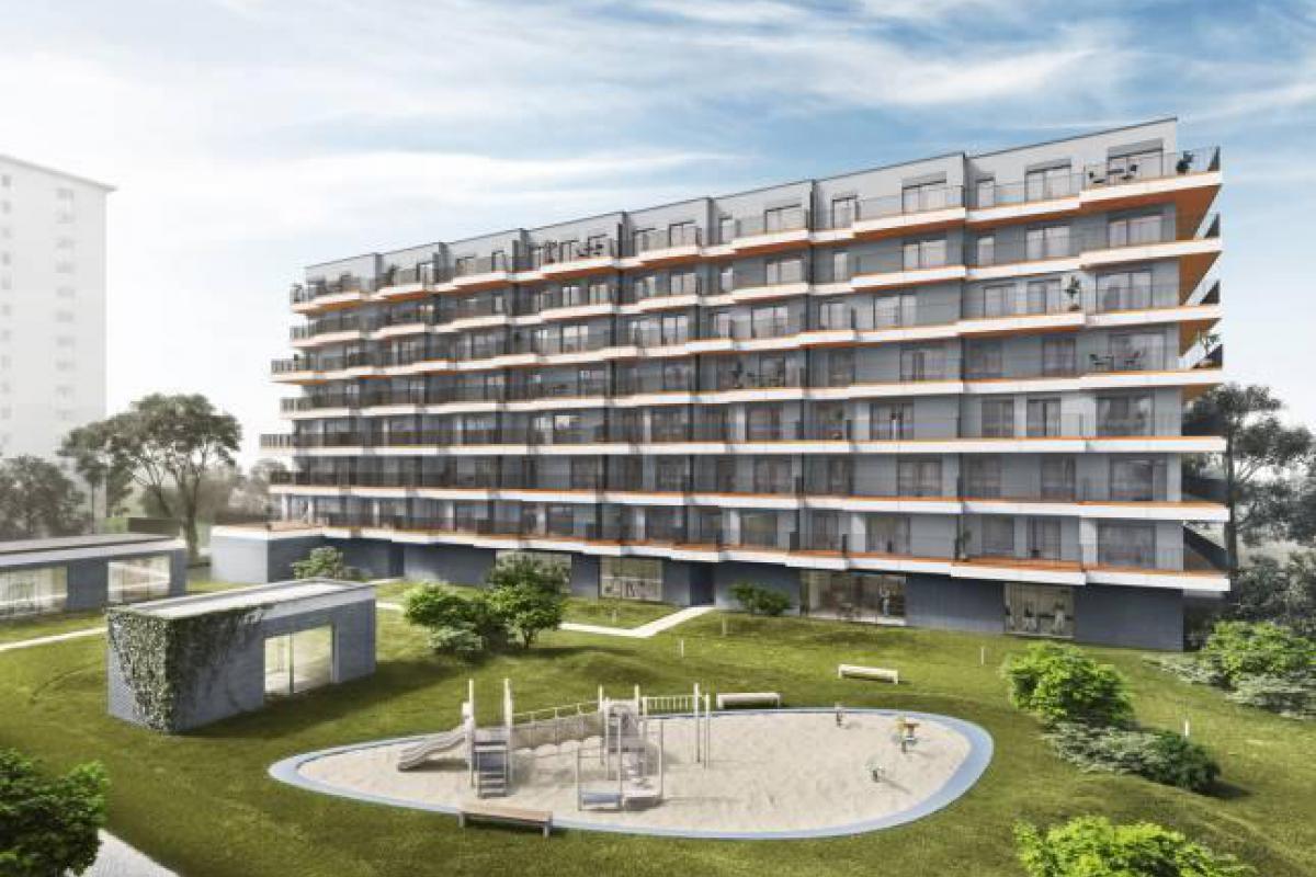 ATAL Marina Apartamenty II - Warszawa, Żerań, ul. Kowalczyka / Krzyżówki, Atal S.A. - zdjęcie 2