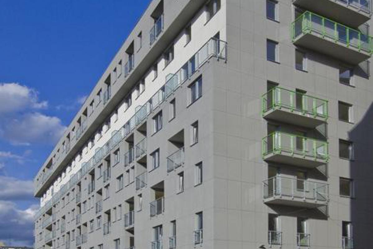 Jemiołowa - Wrocław, Grabiszyn, ul. Jemiołowa 42-44, PB Alfa-Dach Sp. z o.o. - zdjęcie 4