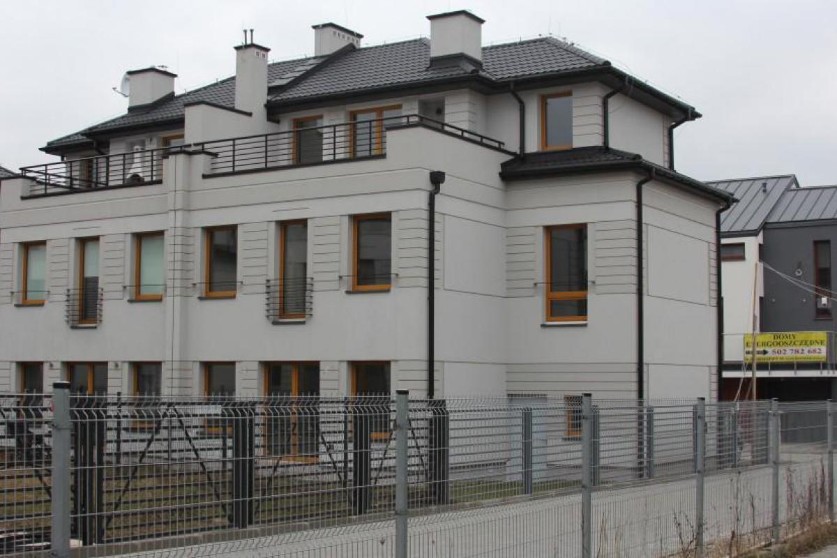 Kuropatwy Park - Warszawa, Dąbrówka, ul. Kuropatwy 28, Beton Stal Ostrołęka Development Dom Sp. z o.o. - zdjęcie 9