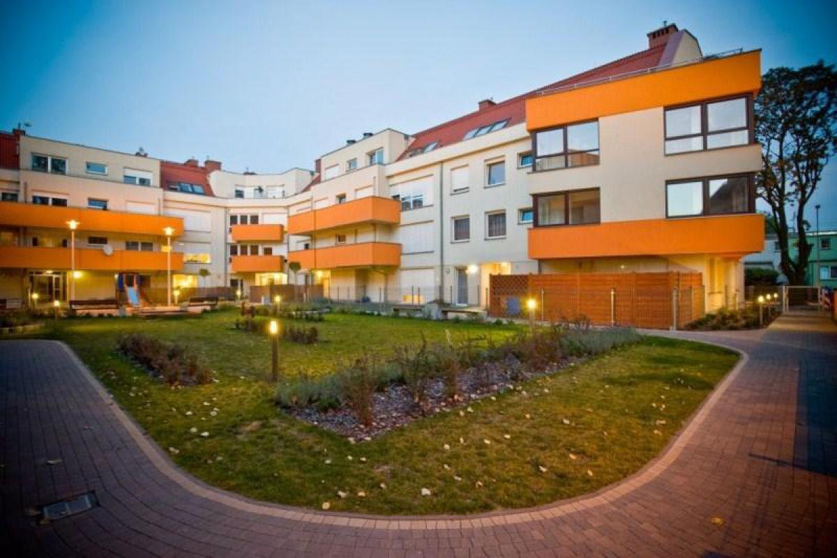 Freedom Home - Wrocław, Grabiszyn, ul. Kunickiego 53-57, AS-BAU S.A. - zdjęcie 1