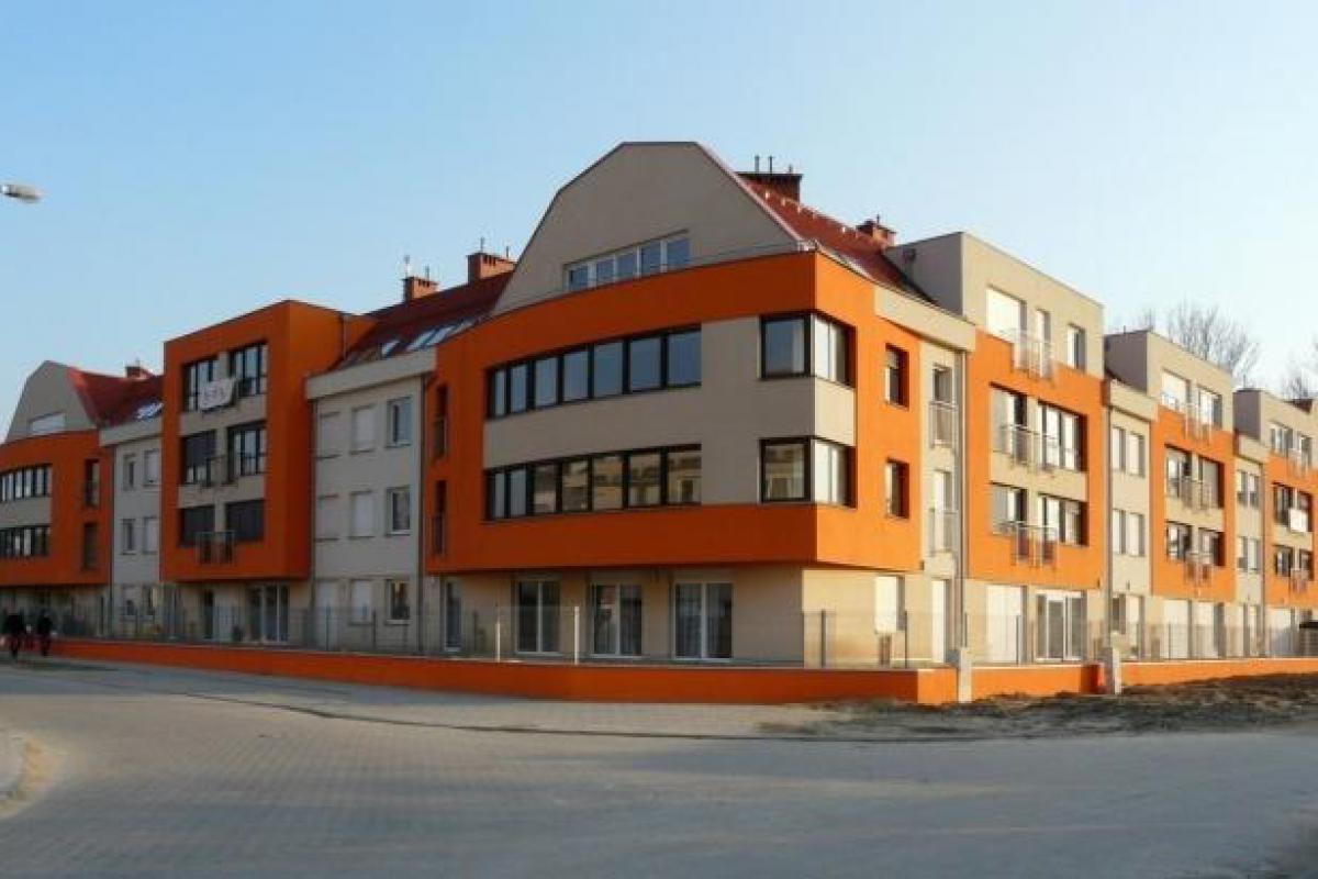 Freedom Home - Wrocław, Grabiszyn, ul. Kunickiego 53-57, AS-BAU S.A. - zdjęcie 2