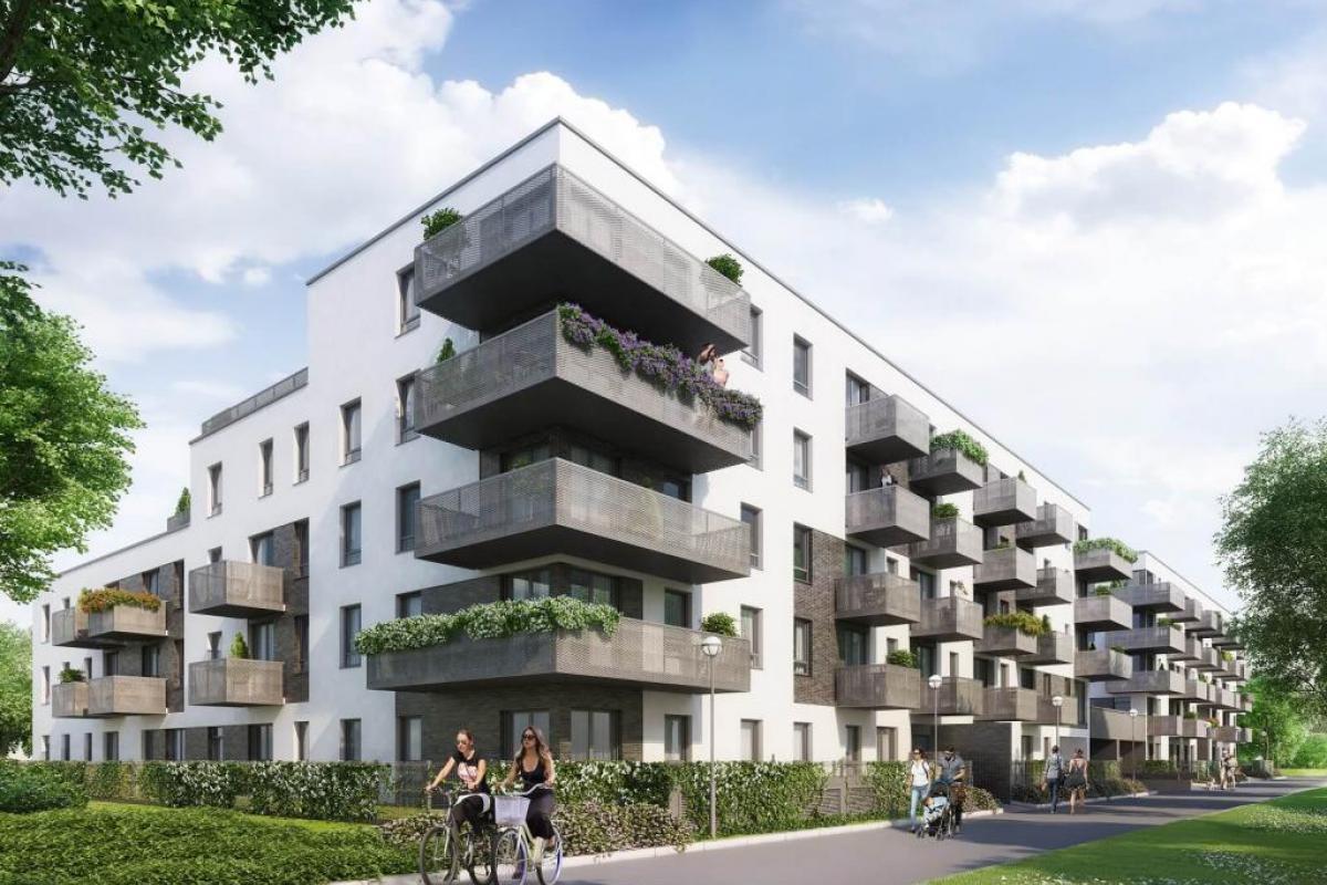 Belleville - Wrocław, Tarnogaj, ul. Piękna, Bouygues Immobilier Polska Sp. z o.o. - zdjęcie 2