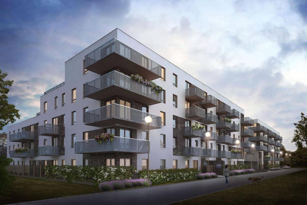 Belleville - Wrocław, Tarnogaj, ul. Piękna, Bouygues Immobilier Polska Sp. z o.o. - zdjęcie 3