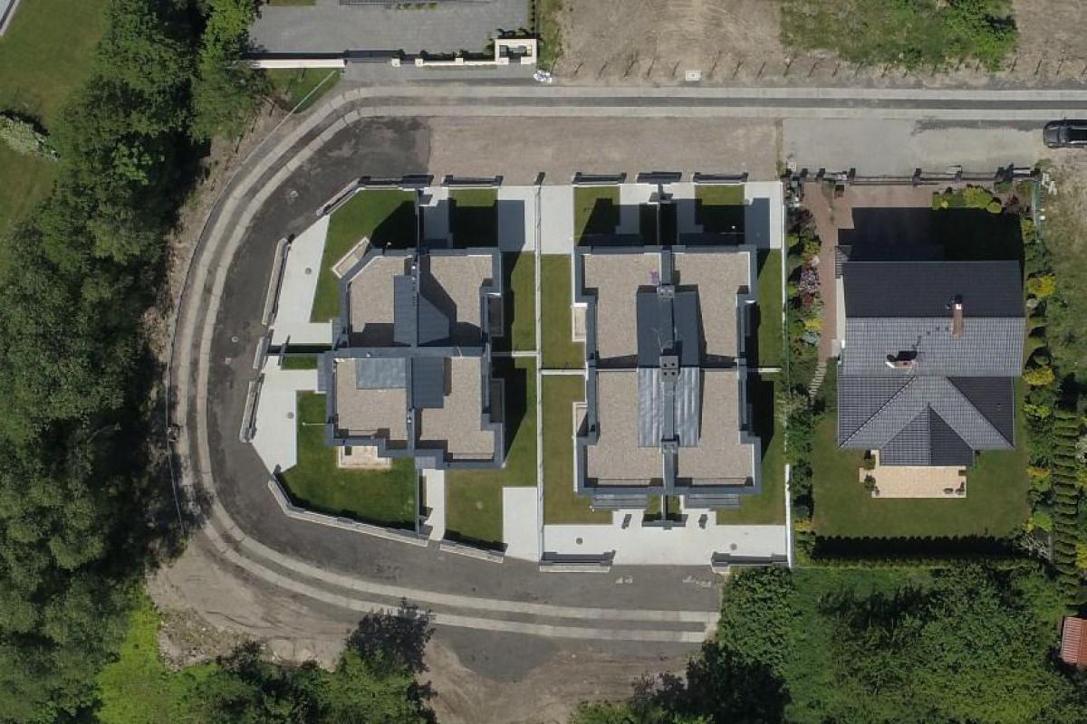 Villa Sucholeska - Suchy Las, ul. Zielińskiego, More Place Spółka Akcyjna - zdjęcie 4
