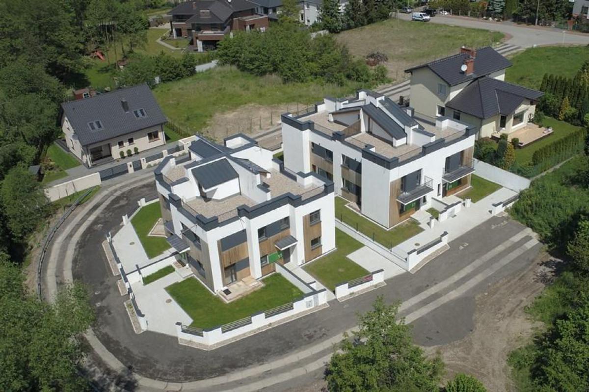 Villa Sucholeska - Suchy Las, ul. Zielińskiego, More Place Spółka Akcyjna - zdjęcie 6
