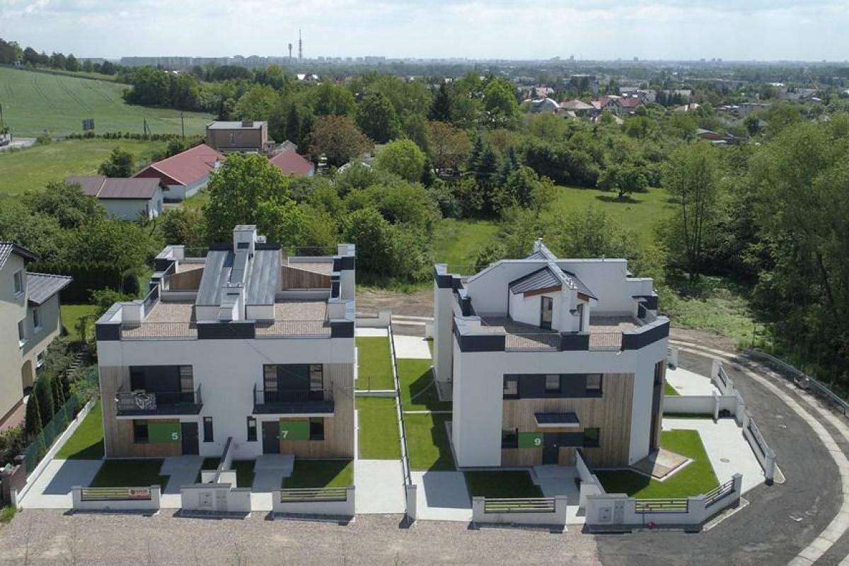 Villa Sucholeska - Suchy Las, ul. Zielińskiego, More Place Spółka Akcyjna - zdjęcie 7