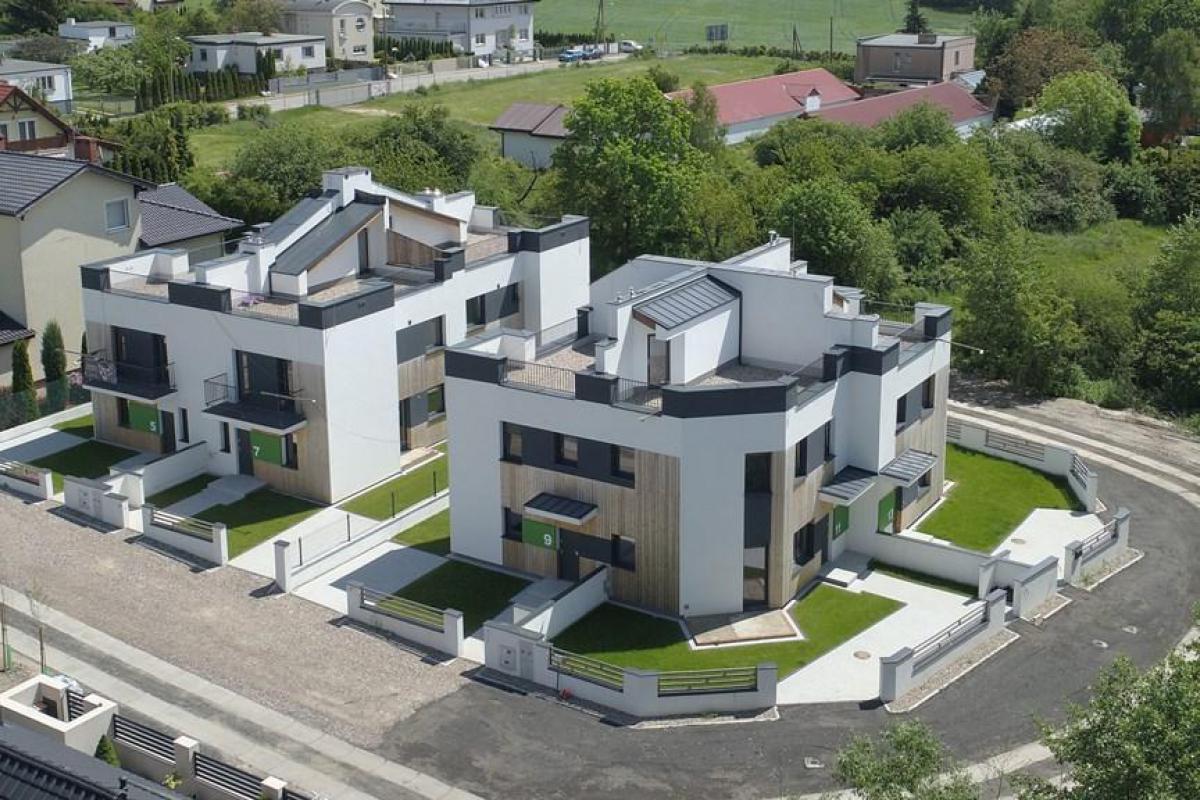 Villa Sucholeska - Suchy Las, ul. Zielińskiego, More Place Spółka Akcyjna - zdjęcie 8