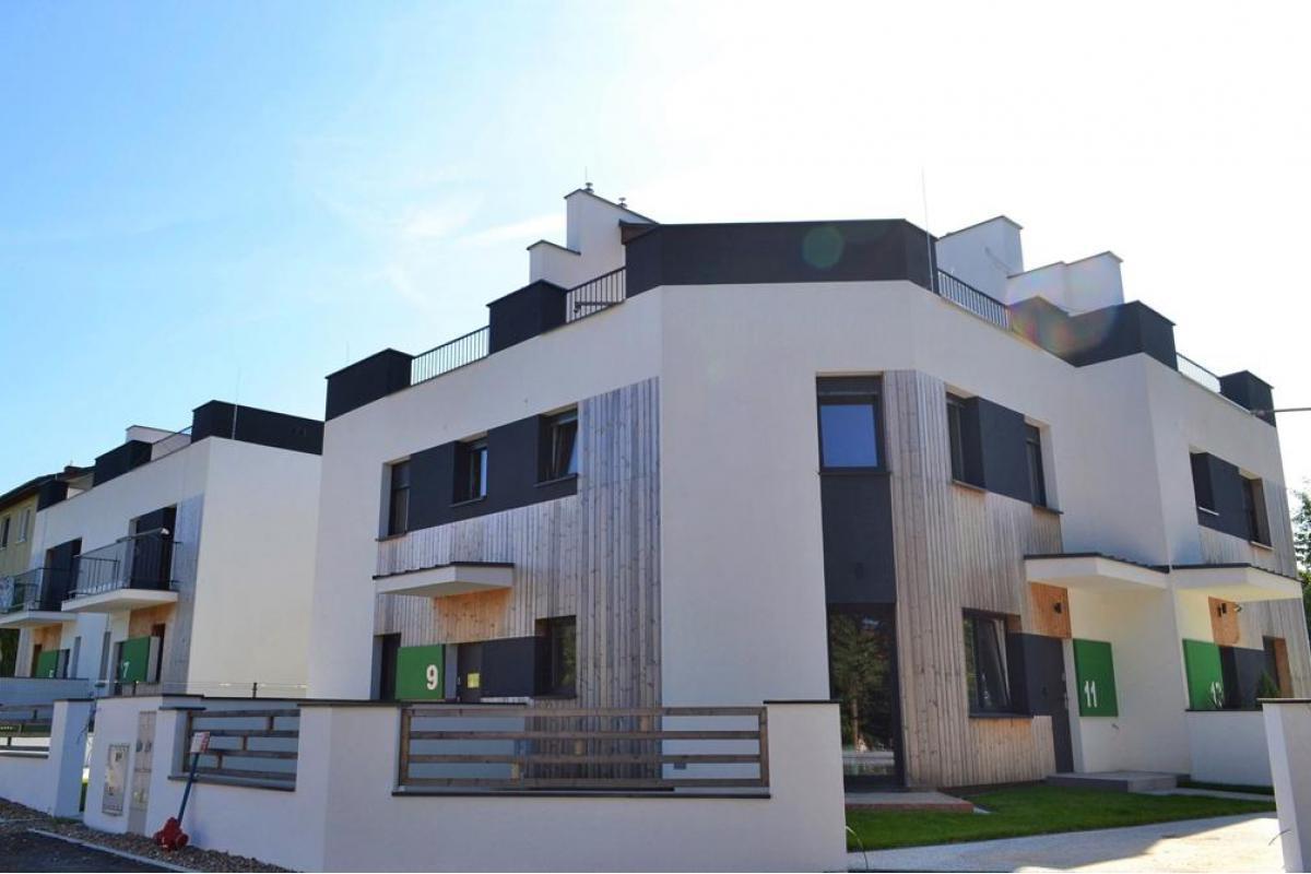 Villa Sucholeska - Suchy Las, ul. Zielińskiego, More Place Spółka Akcyjna - zdjęcie 9