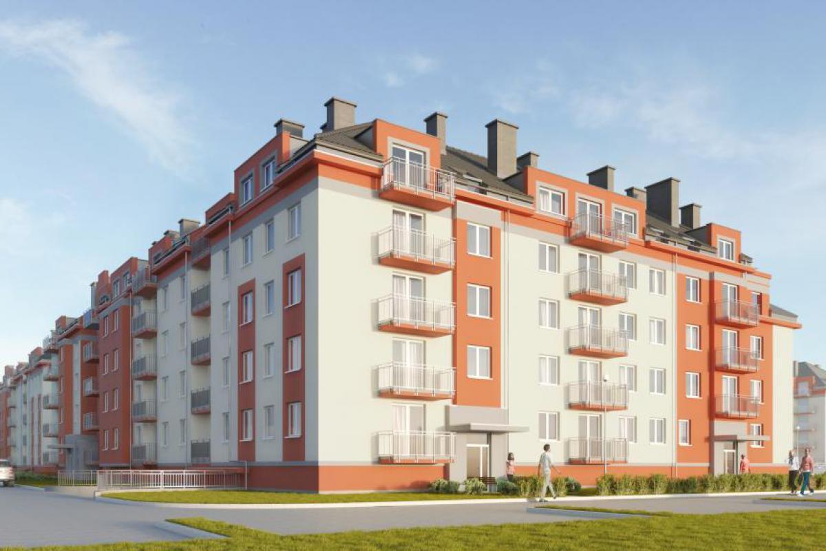 Nowy Horyzont - Wrocław, Stabłowice, ul. Łomnicka 20, Grupa GEO - zdjęcie 4