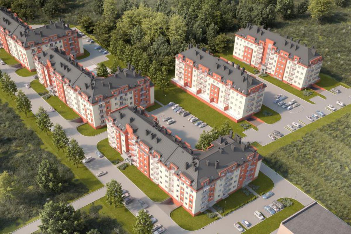 Nowy Horyzont - Wrocław, Stabłowice, ul. Łomnicka 20, Grupa GEO - zdjęcie 5