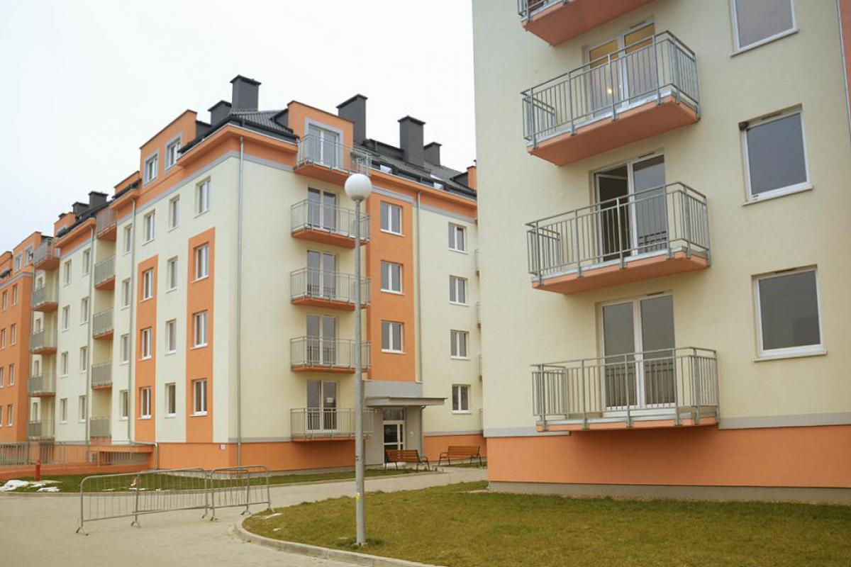 Nowy Horyzont - Wrocław, Stabłowice, ul. Łomnicka 20, Grupa GEO - zdjęcie 2