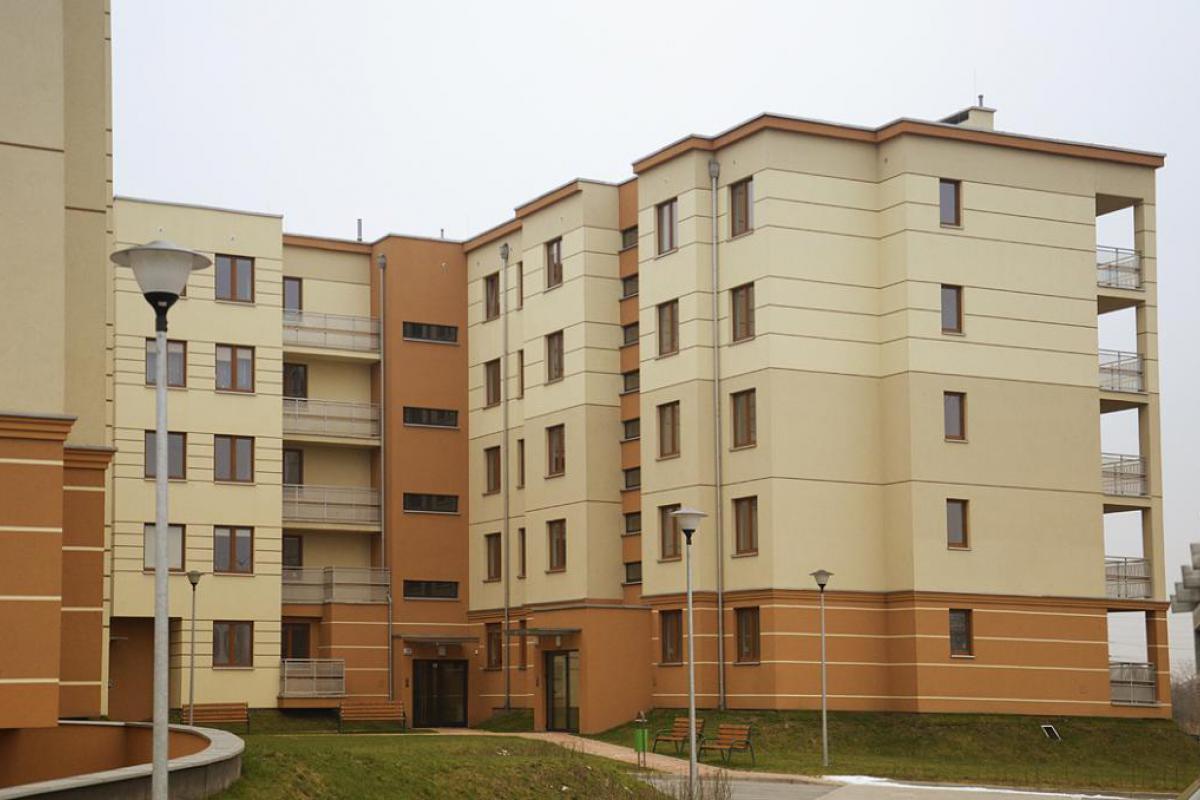 Zakątek na Wietrznej - Wrocław, ul. Wietrzna, Grupa GEO - zdjęcie 2
