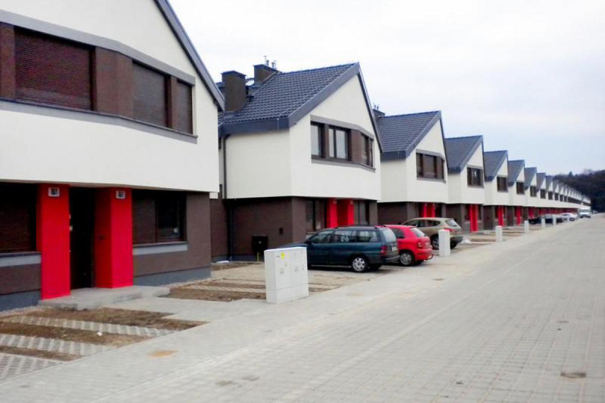Willa ToTu - Wrocław, Ratyń, ul. Gromadzka, INKOM S.A. - zdjęcie 1