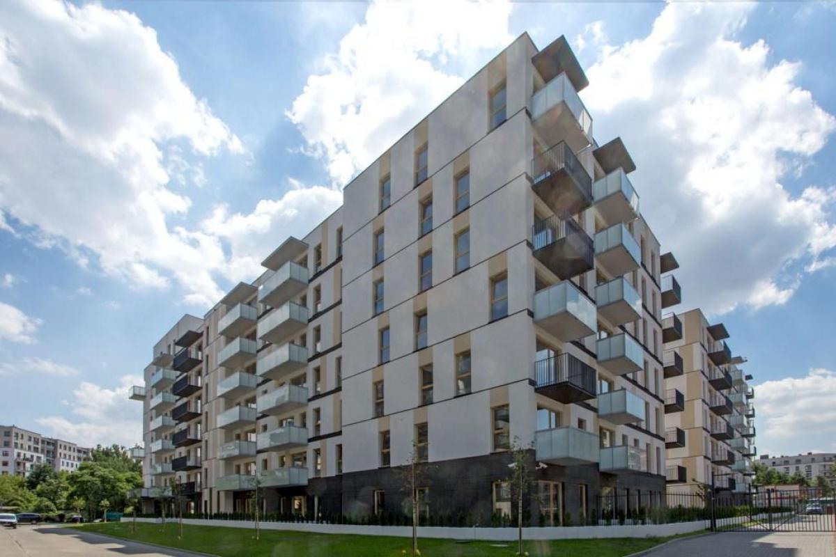 METROBIELANY budynek C, etap 3 - Warszawa, Wawrzyszew, ul. Lekka 3, TK Development - zdjęcie 2