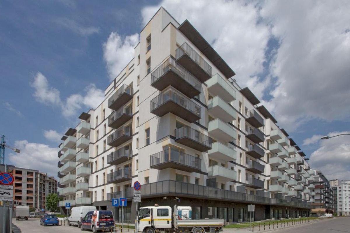 METROBIELANY budynek C, etap 3 - Warszawa, Wawrzyszew, ul. Lekka 3, TK Development - zdjęcie 6