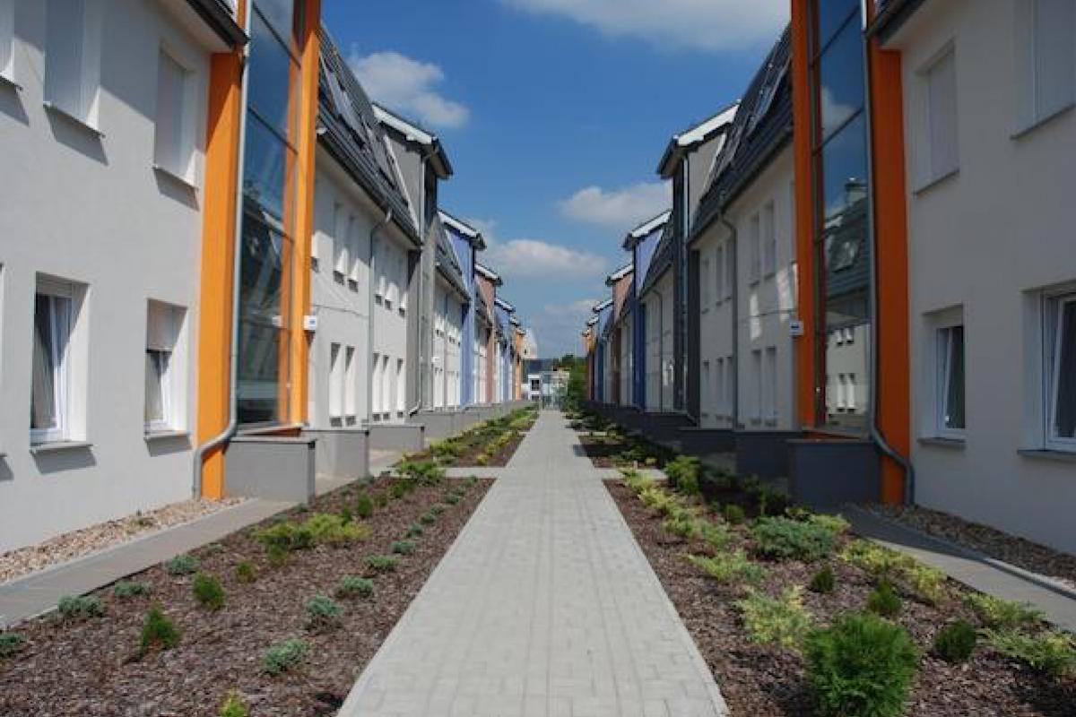 Brochów- Semaforowa - Wrocław, Brochów, ul. Semaforowa 28, MW Sp. z o.o. - zdjęcie 2