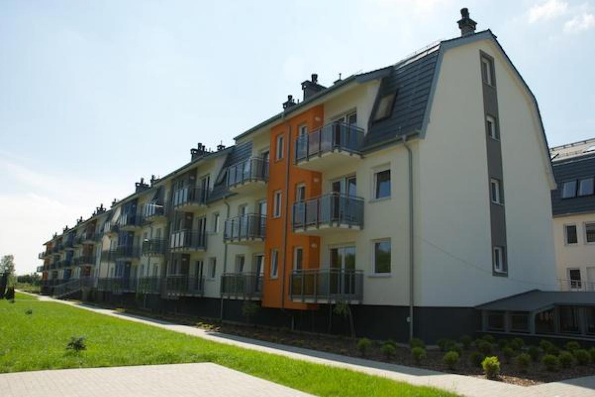 Brochów- Semaforowa - Wrocław, Brochów, ul. Semaforowa 28, MW Sp. z o.o. - zdjęcie 3