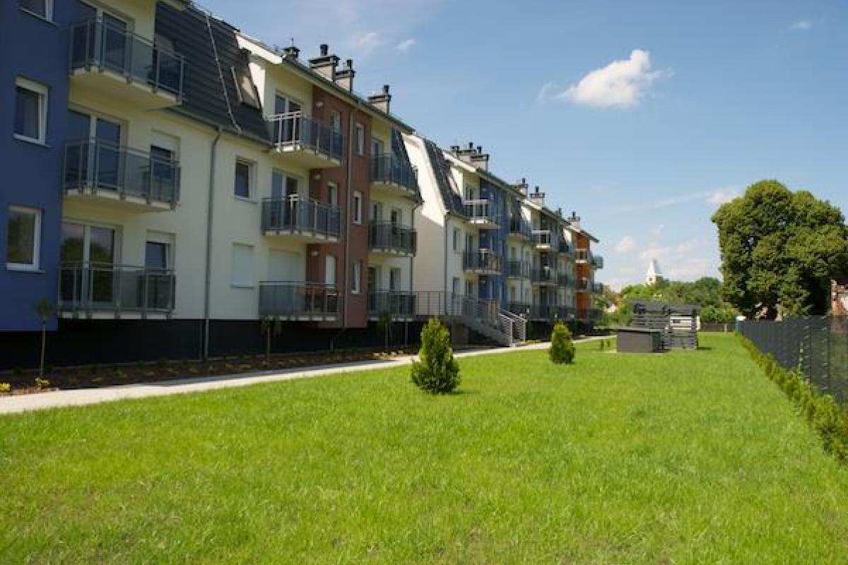 Brochów- Semaforowa - Wrocław, Brochów, ul. Semaforowa 28, MW Sp. z o.o. - zdjęcie 5