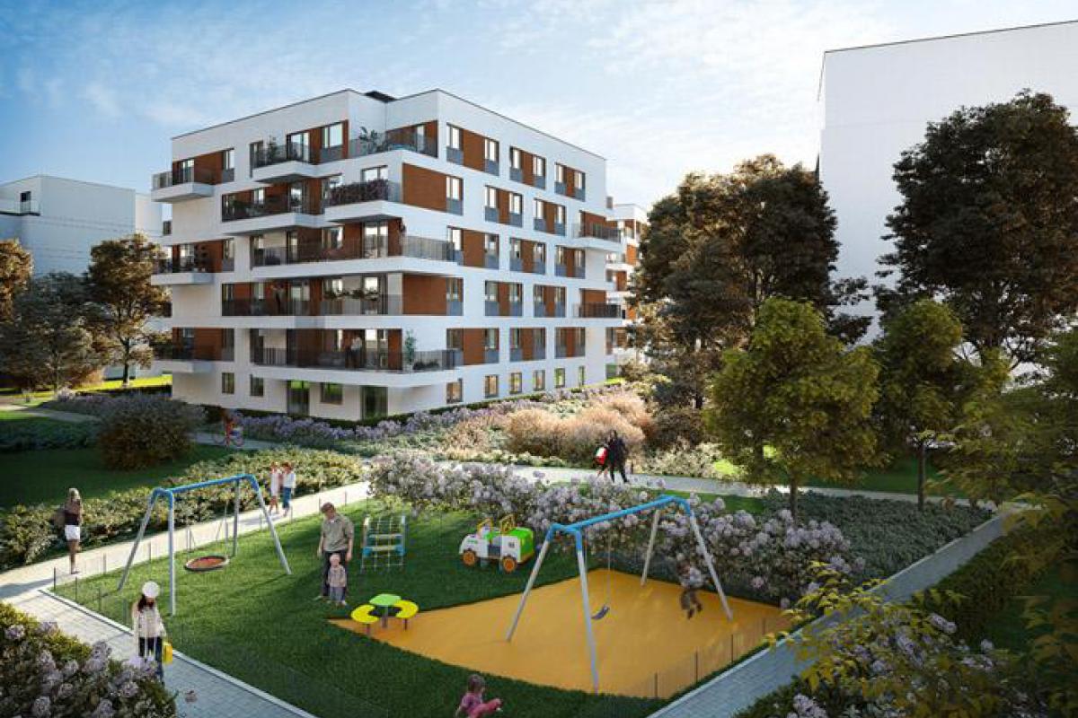 Riviera Park - Warszawa, Tarchomin, ul. Krzyżówki, Marvipol S.A. - zdjęcie 11