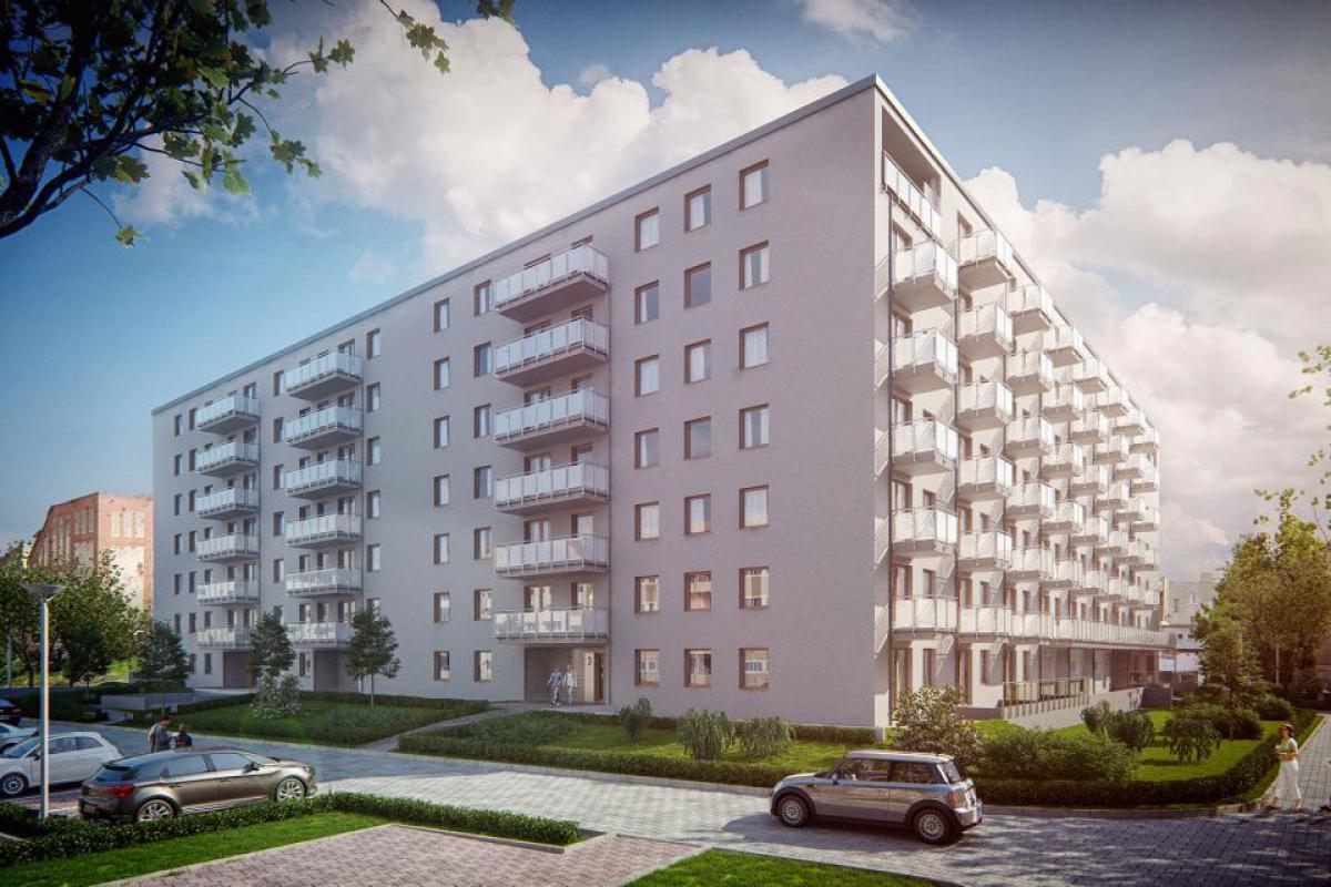 Bema 5a - Wrocław, Ołbin, Pl. Bema 5A, Przedsiębiorstwo Budowlane Elin Sp. z o.o. - zdjęcie 5