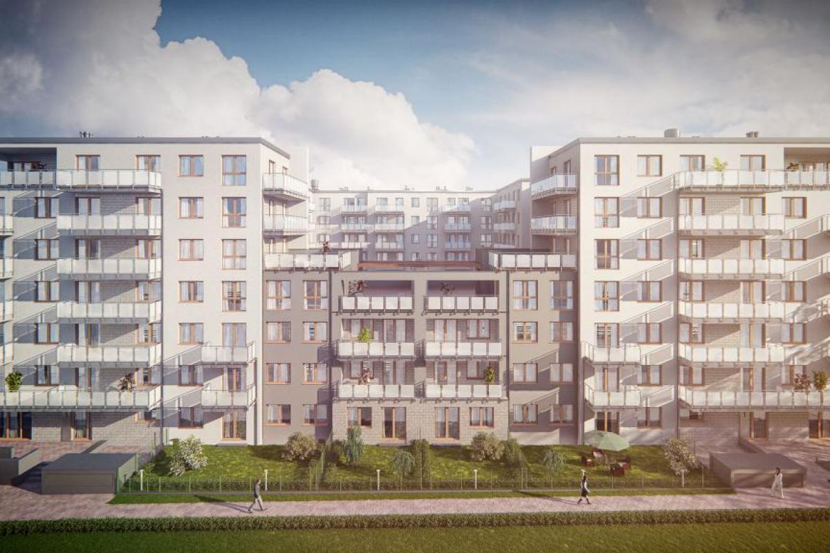 Bema 5a - Wrocław, Ołbin, Pl. Bema 5A, Przedsiębiorstwo Budowlane Elin Sp. z o.o. - zdjęcie 8