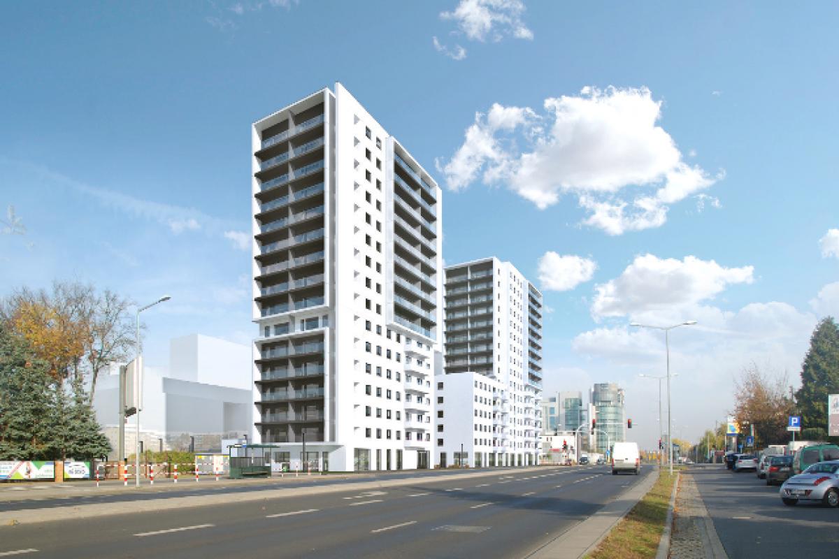 Bułgarska 59 - Poznań, Ławica, ul. Bułgarska 59, SJM Apartments Sp. z o.o. - zdjęcie 6