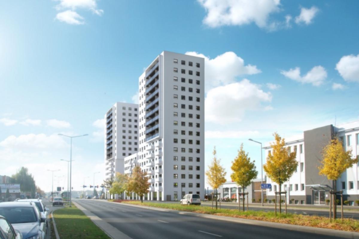 Bułgarska 59 - Poznań, Ławica, ul. Bułgarska 59, SJM Apartments Sp. z o.o. - zdjęcie 7