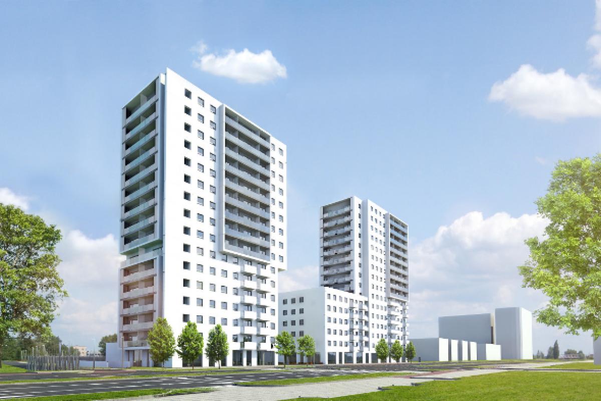 Bułgarska 59 - Poznań, Ławica, ul. Bułgarska 59, SJM Apartments Sp. z o.o. - zdjęcie 8