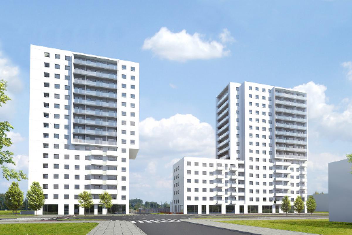 Bułgarska 59 - Poznań, Ławica, ul. Bułgarska 59, SJM Apartments Sp. z o.o. - zdjęcie 9