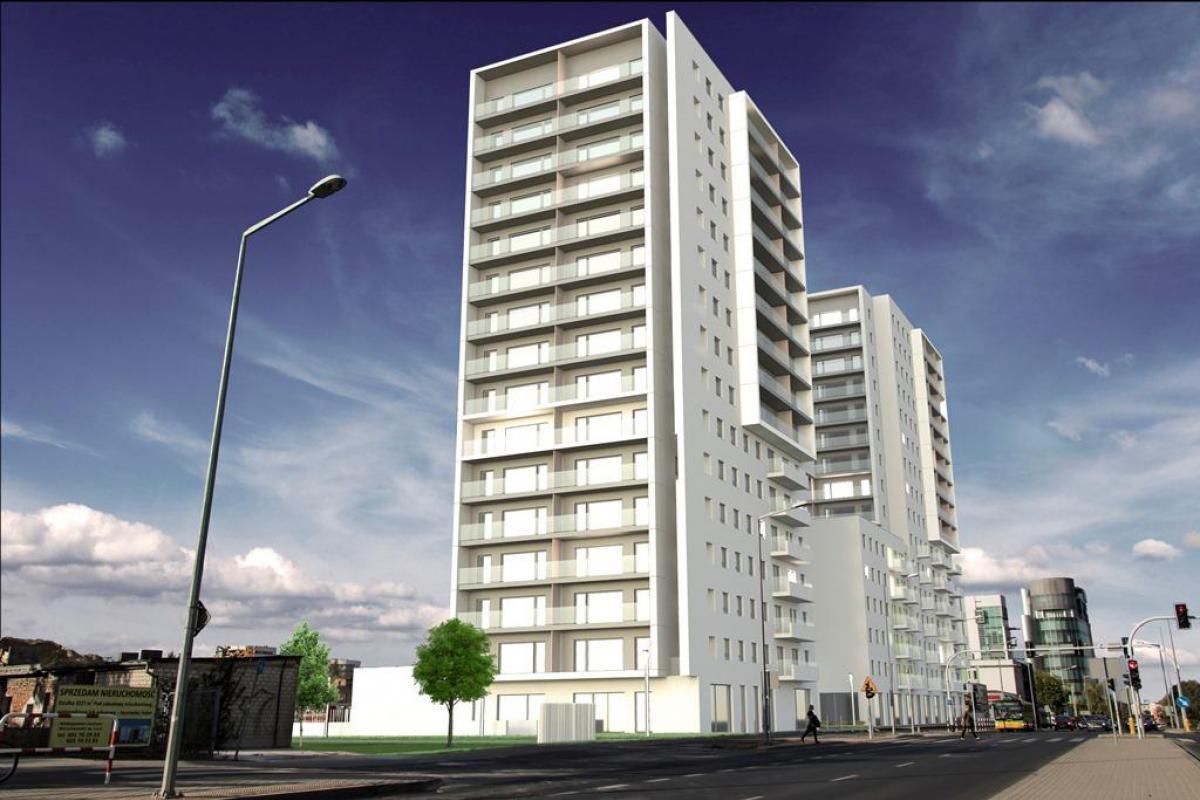 Bułgarska 59 - Poznań, Ławica, ul. Bułgarska 59, SJM Apartments Sp. z o.o. - zdjęcie 11