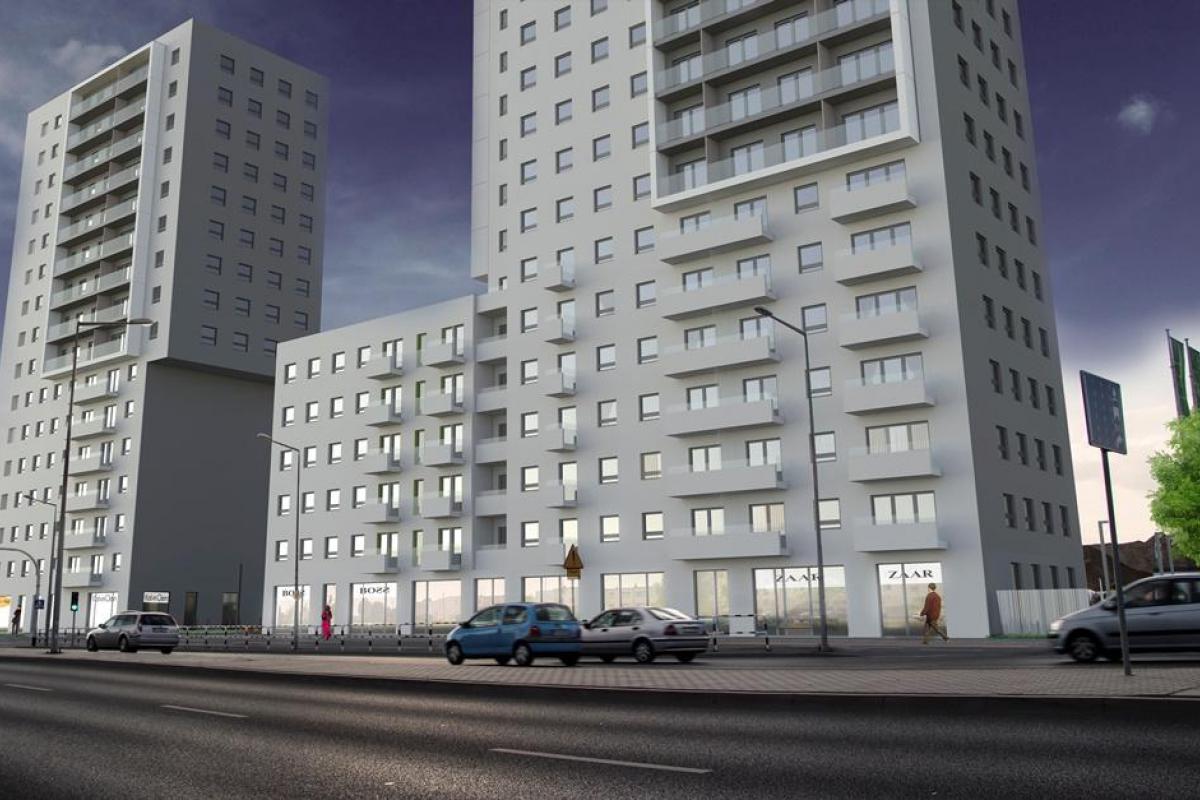 Bułgarska 59 - Poznań, Ławica, ul. Bułgarska 59, SJM Apartments Sp. z o.o. - zdjęcie 13